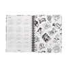 Cuaderno Triple Vogue