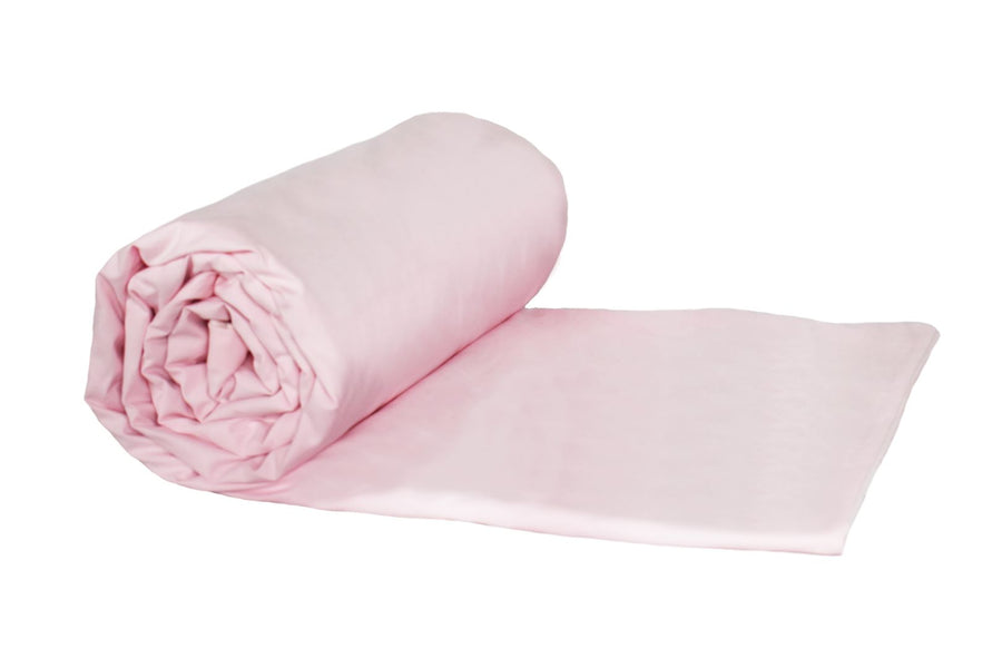 5lb Light Pink Cotton/Flannel