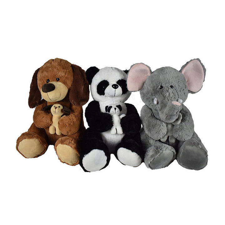 Weighted Stuffed Animals