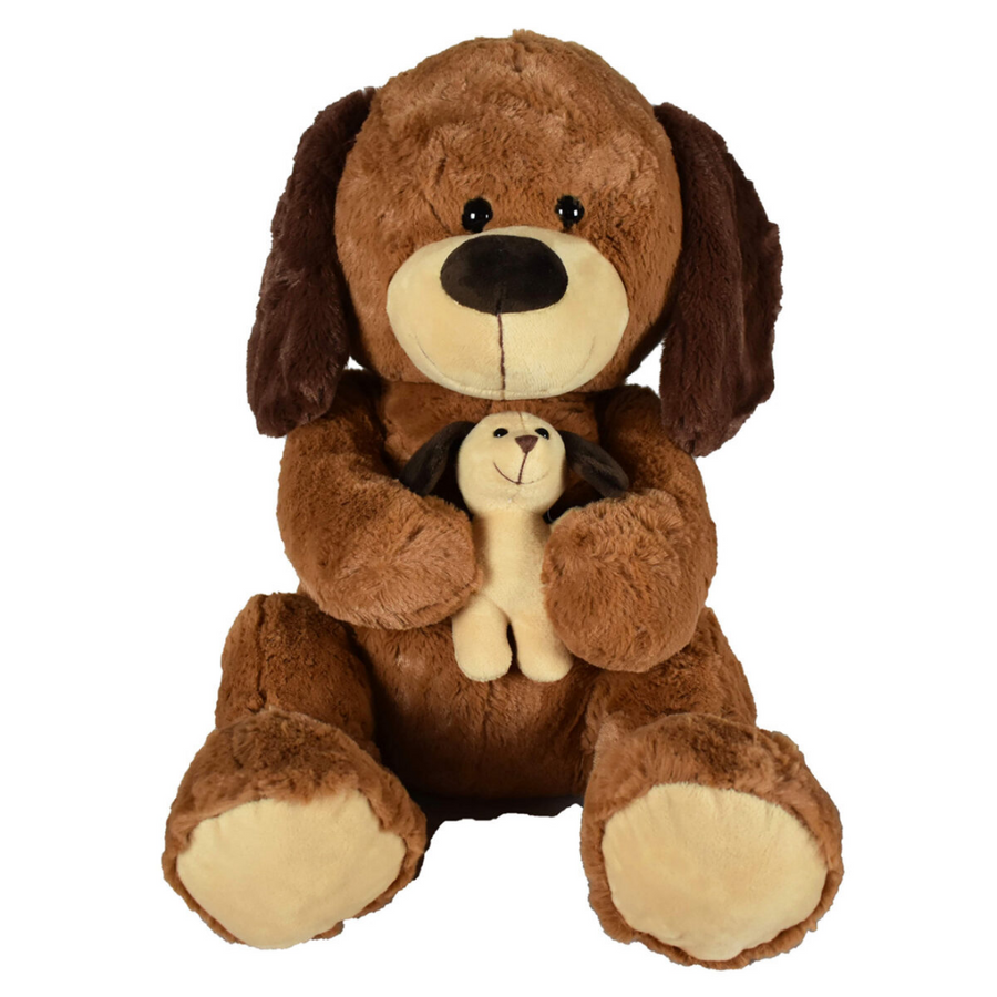 Weighted Stuffed Animals - Customer's Product with price 51.99 ID KhF3OeVdCjvnPVpU1qI8rB1e