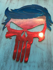 Punisher Plaques
