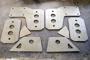 Industrial & Commercial Plasma Cutting