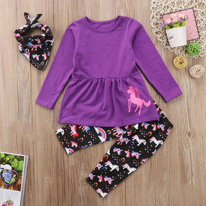 Princess 3pcs set