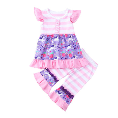 1 to 6T Toddler Baby Girls Clothes
