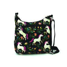 Unicorns in the Forest Messenger in Nylon