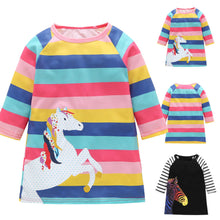 Toddler Children Kids Girls Dress