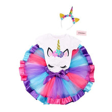 Baby Girls Clothes Set Girls Party Skirt 3pcs