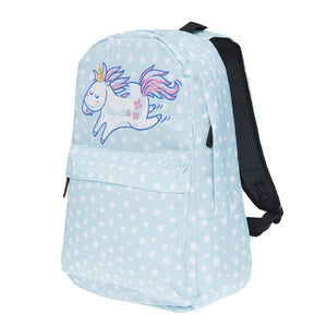 Backpack Fashion Youth Schoolbags for Teenager Girls
