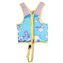 Life Vest Children Unicorn Swim Trainer