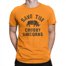 Save The Chubby Unicorns T-Shirts Geek