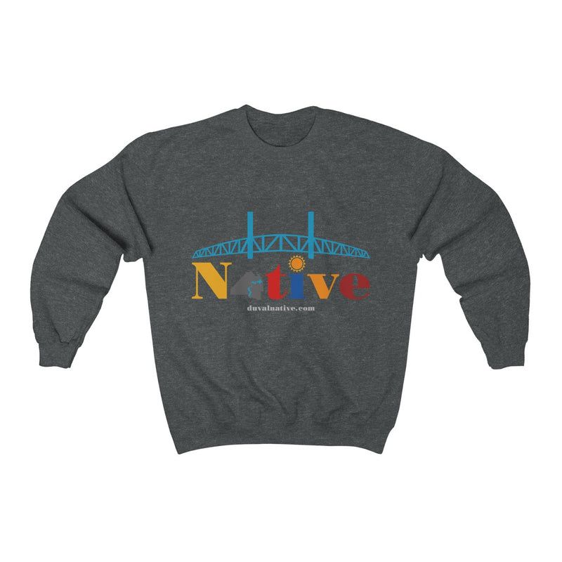 Duval Native Women's Sweatshirt