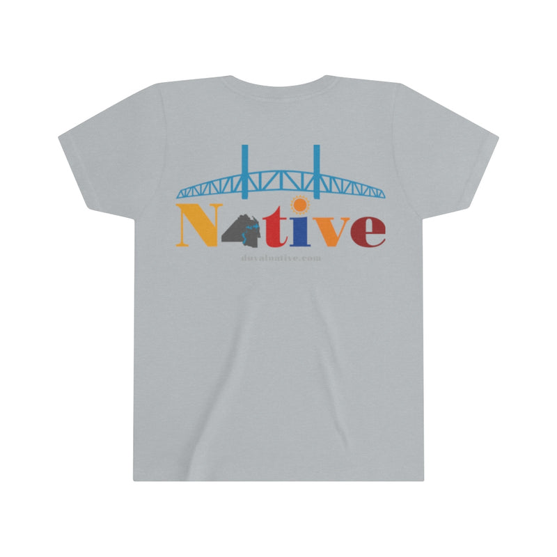 Youth Short Sleeve Tee