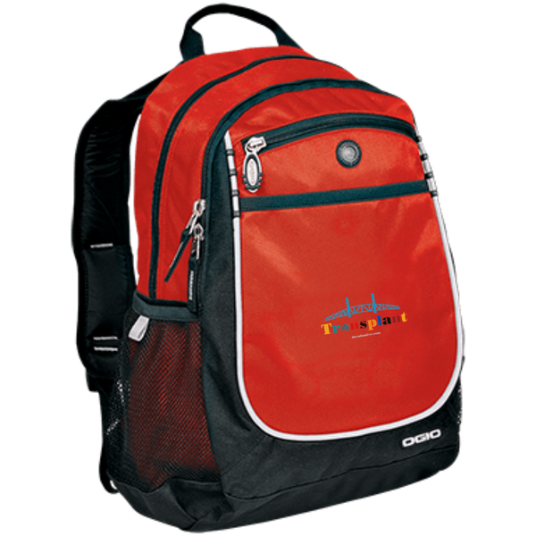 711140 OGIO Rugged Bookbag