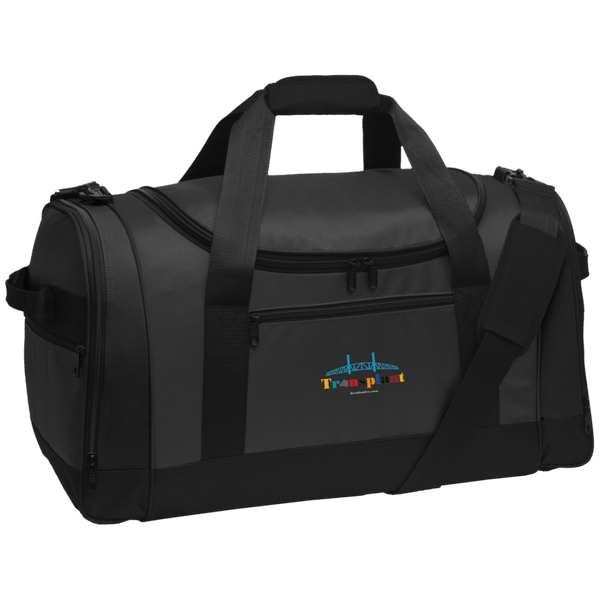 BG800 Port Authority Travel Sports Duffel