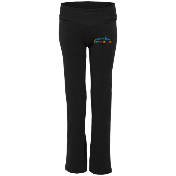 S16 Boxercraft Ladies' Yoga Pants