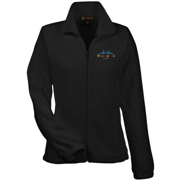 M990W Harriton Women's Fleece Jacket