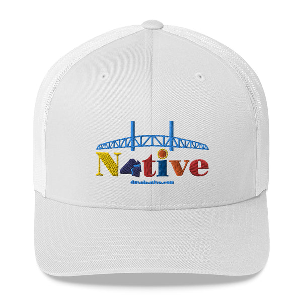 Duval Native Trucker Cap