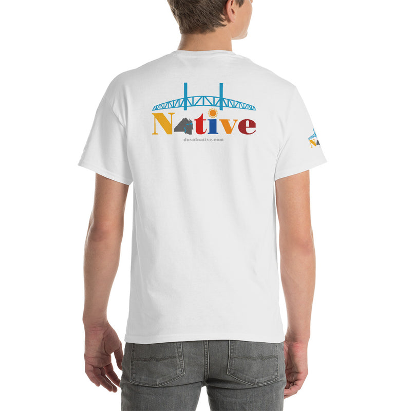 Duval Native Short Sleeve T-Shirt