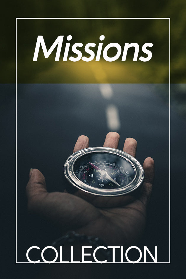 MISSIONS Sale