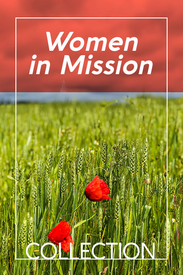 WOMEN IN MISSIONS Sale