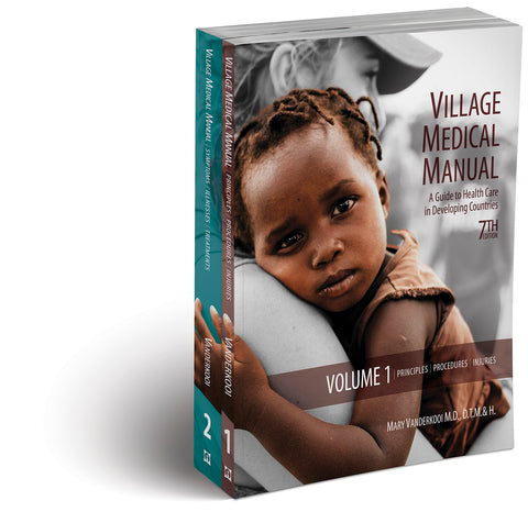 Village Medical Manual, 7th ed.