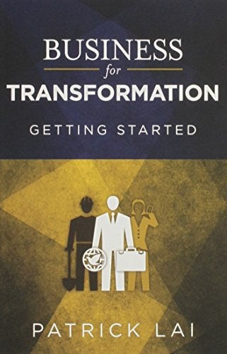 Business for Transformation: Getting Started