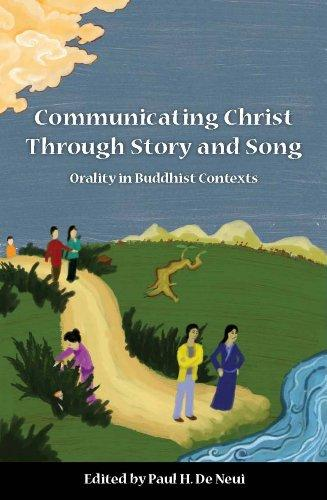 Cover of Communicating Christ Through Story and Song (SEANET 5)by Paul H. De Neui, ed. at MissionBooks.org