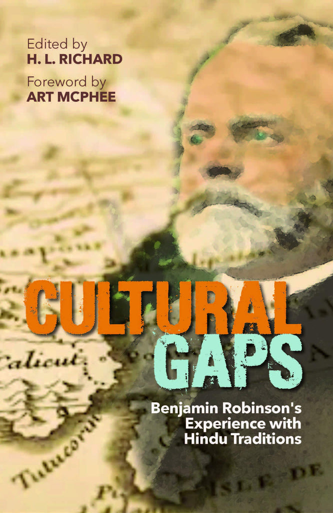 Cover of Cultural Gapsby H. L. Richard (editor) at MissionBooks.org