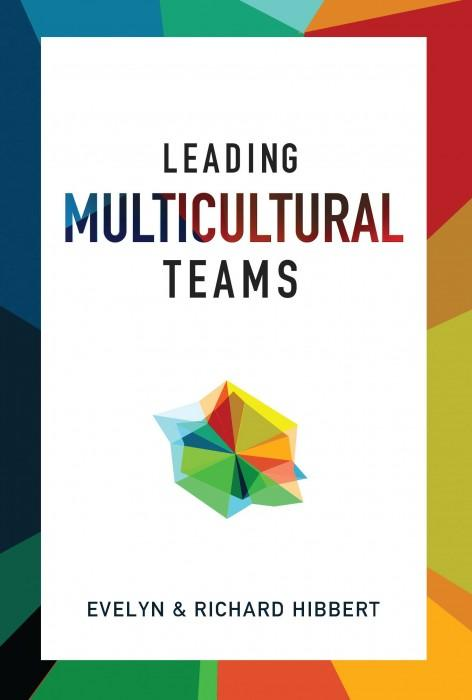 "Cover of the book ""Leading Multicultural Teams: "" at MissionBooks.org"