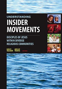 "Cover of the book ""Understanding Insider Movements: Disciples of Jesus within Diverse Religious Communities"" at MissionBooks.org"