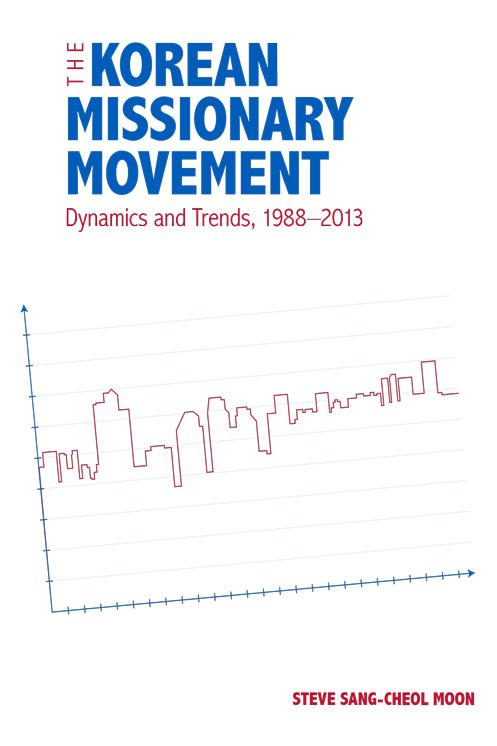 "Cover of the book ""The Korean Missionary Movement: Dynamics and Trends, 1988–2013"" at MissionBooks.org"