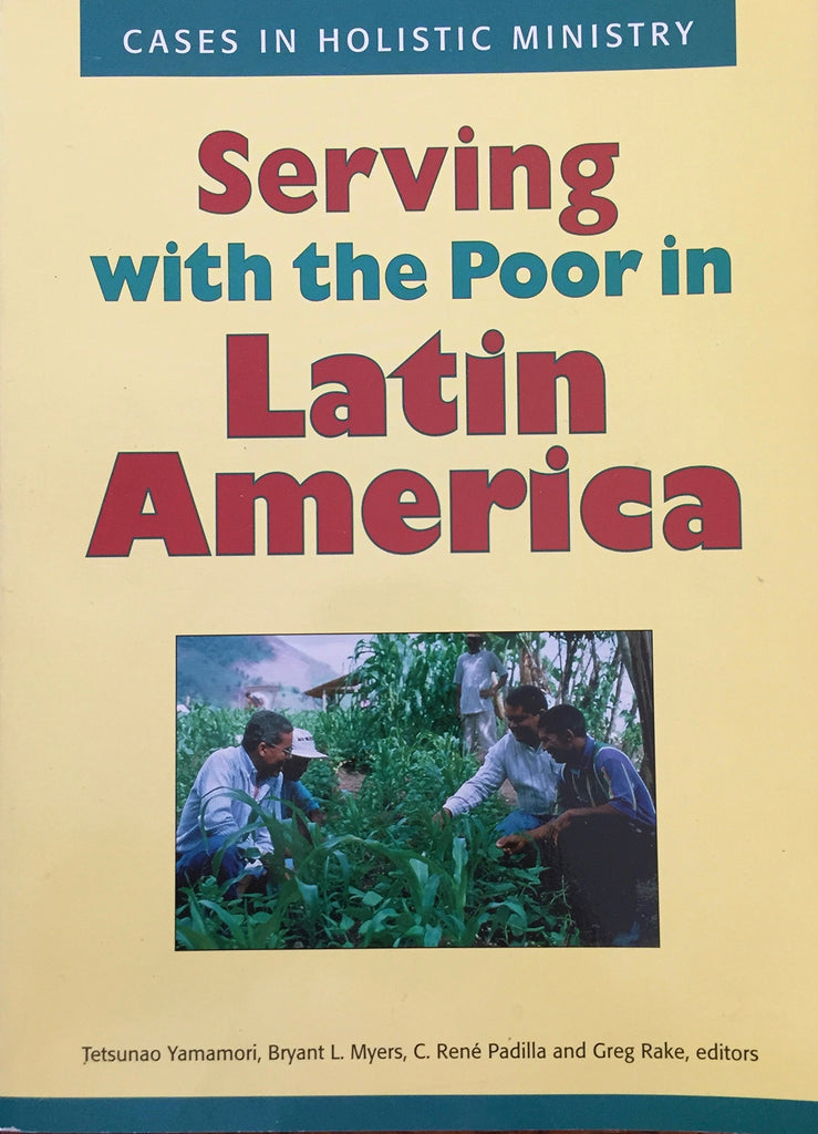 Serving with the Poor in Latin America