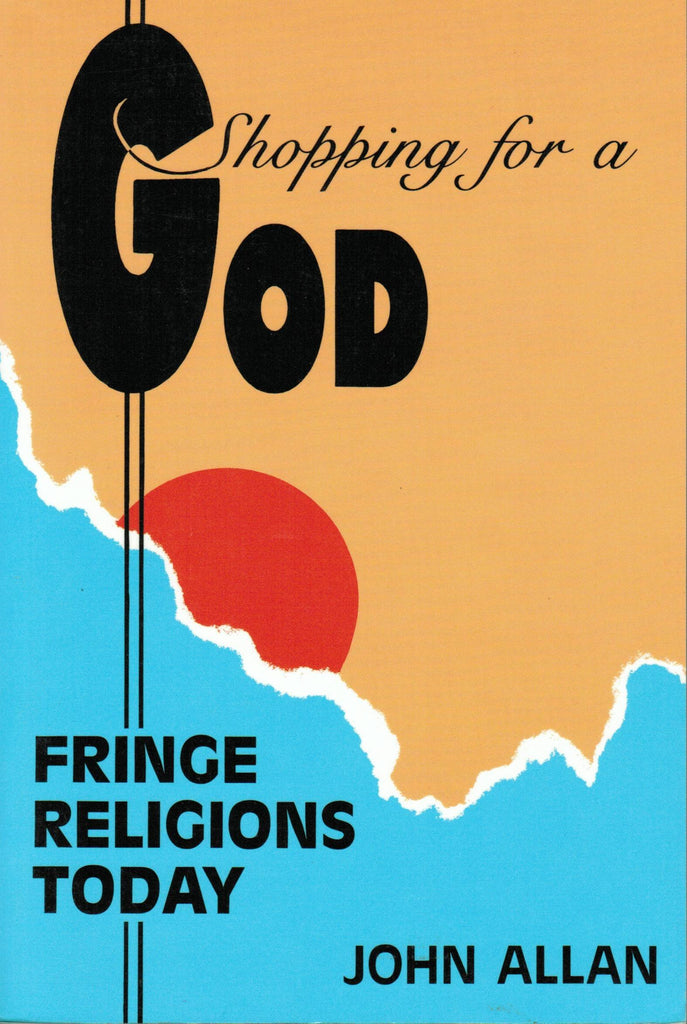 Shopping for a God: Fringe Religions Today