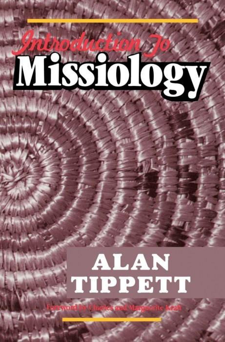 "Cover of the book ""Introduction to Missiology: "" at MissionBooks.org"
