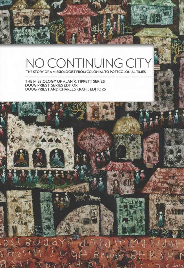 No Continuing City