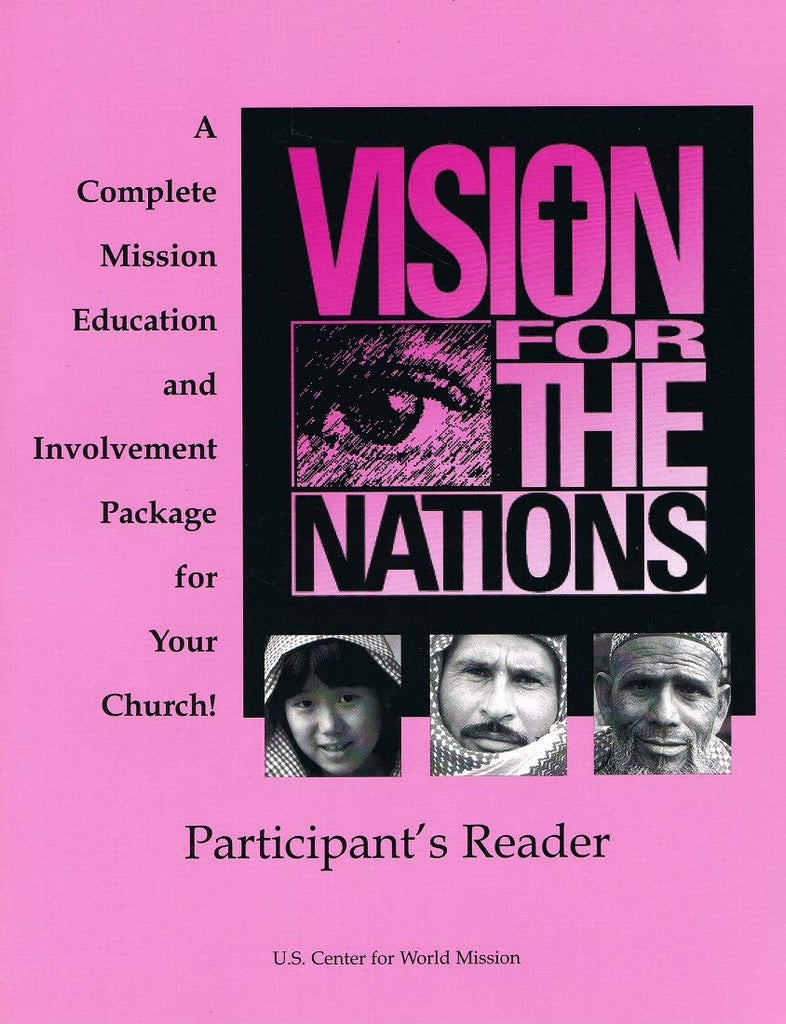 Vision for the Nations