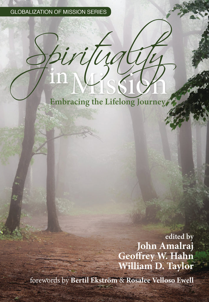 Spirituality in Mission