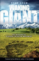 "Cover of the book ""Waking the Giant"" at MissionBooks.org"