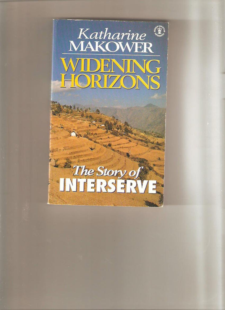 Widening Horizons: The Story of Interserve