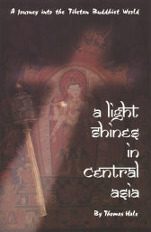 "Cover of the book ""A Light Shines in Central Asia"" at MissionBooks.org"