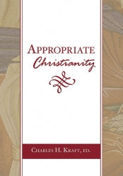 "Cover of the book ""Appropriate Christianity"" at MissionBooks.org"