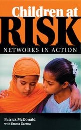 "Cover of the book ""Children at Risk"" at MissionBooks.org"