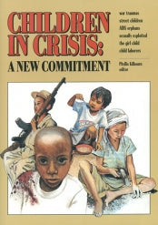 "Cover of the book ""Children in Crisis"" at MissionBooks.org"