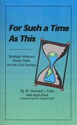 "Cover of the book ""For Such a Time as This"" at MissionBooks.org"