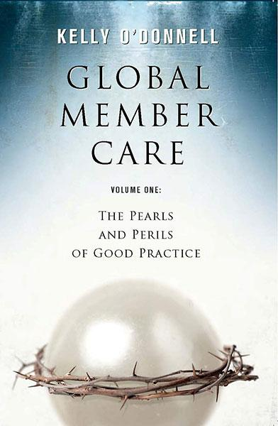 "Cover of the book ""Global Member Care: "" at MissionBooks.org"