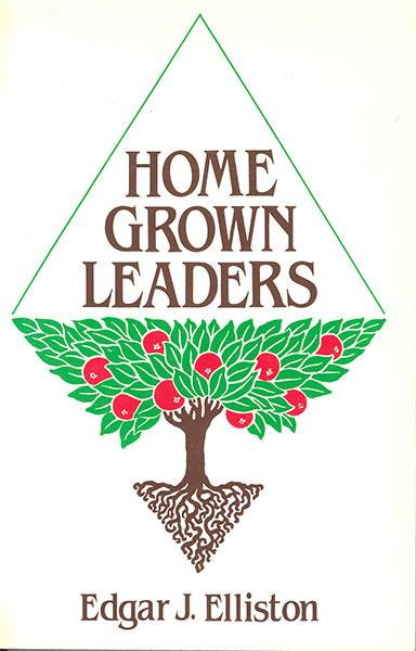 "Cover of the book ""Home Grown Leaders: "" at MissionBooks.org"