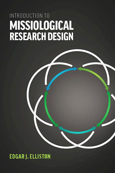 "Cover of the book ""Introduction to Missiological Research Design: "" at MissionBooks.org"