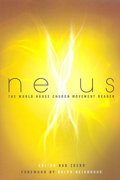 "Cover of the book ""Nexus: The World House Church Movement Reader"" at MissionBooks.org"