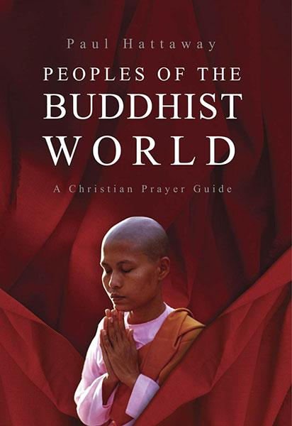 "Cover of the book ""Peoples of the Buddhist World: A Christian Prayer Guide"" at MissionBooks.org"