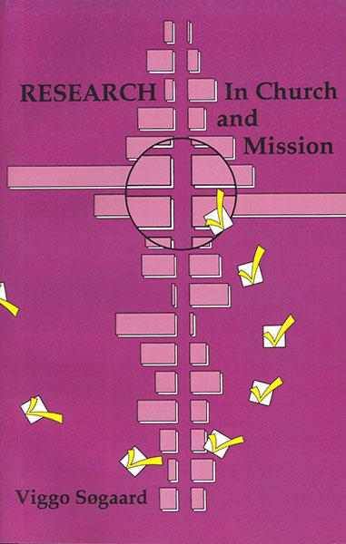"Cover of the book ""Research in Church and Mission: "" at MissionBooks.org"